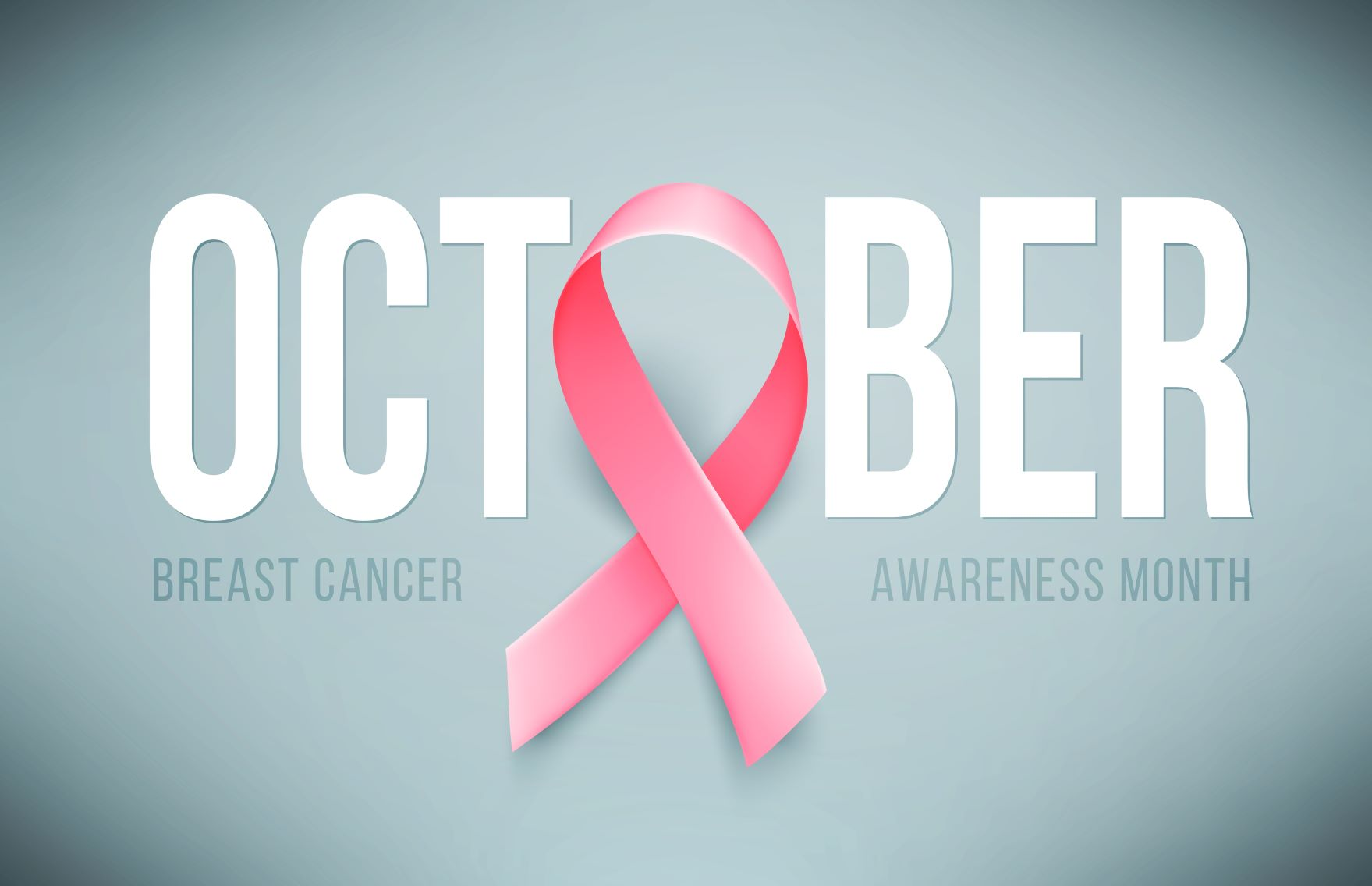 Oct is Breast Cancer Awareness