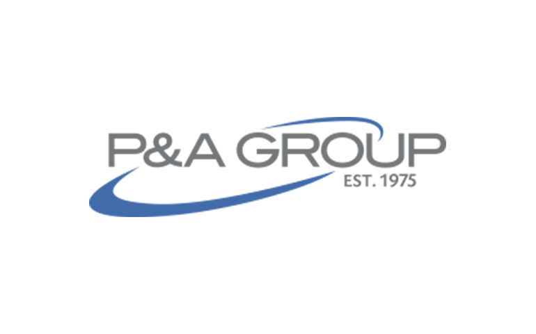 P&A Group Logo