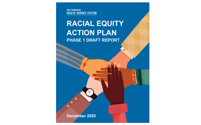 Racial Equity Cover
