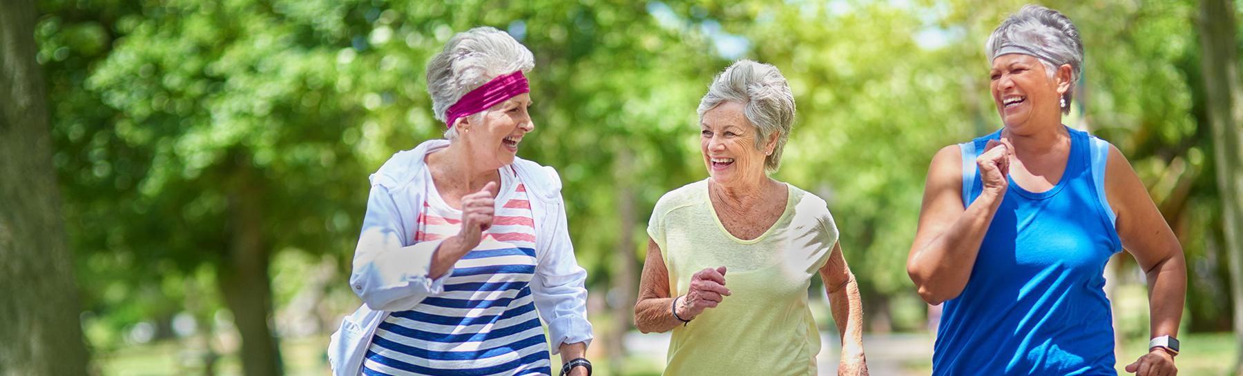 Fitness Benefits   San Francisco Health